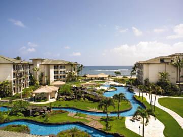 Kauai Coast Resort Waipouli Beach Pool